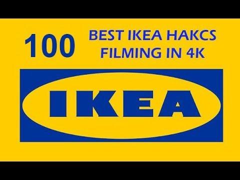 100 Best Ikea Hacks & Makeovers 4K
